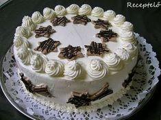 Receptelő: Gesztenye torta