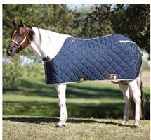 Choosing Blankets, Sheets and Rugs for Your Horse: Stable Blankets