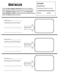 Brainstorming Worksheets - Synhoff