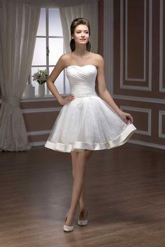 Весільні сукні TM Hadassa. Колекція Pearl