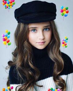 Beautiful Sofia Pestryakova