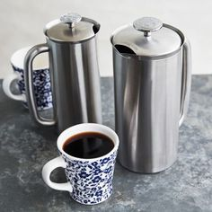 Espro French Press, available at #surlatable