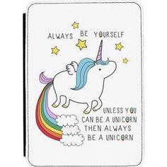 ipad air 2 cover unicorn