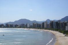 Praia do Morro, Guarapari/ES