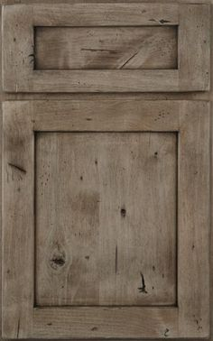 Dark Stained Knotty Alder Cabinets Google Search Home
