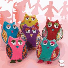 I know someone who would give a HOOT for one of these!