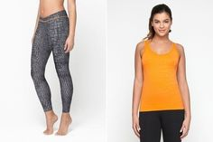 Yummie Tummie Launches Activewear featured on StyleBistro!