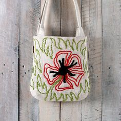 Small bag Beautiful bags for women Bag for by QuiltHandicrafts
