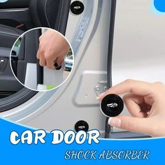 New Car Accessories, Ford Chevrolet, X Car, Car Logos, Natural Latex, Car Cleaning, Cleaning Hacks, Doors, Cool Car Gadgets
