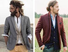 Ideas For Wedding Suits Men Boho Groom Outfit Boho Wedding Guest, Wedding Men, Wedding Suits, Wedding Attire, Casual Groom Attire, Casual Grooms, Groom Outfit, Groomsman Attire, Estilo Boho