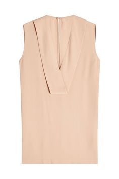 Silk Sleeveless Top  - Theory | WOMEN | US STYLEBOP.com Smart Business Casual, Business Casual Outfits, Theory, Dress Up, Chic, Clothes, Shopping, Tops, Remote