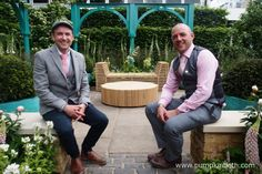 Jon Housley and Years of Covent Garden' - Pumpkin Beth Chelsea Flower Show, Covent Garden, Garden Furniture, Pumpkin, Design, Outdoor Garden Furniture, Pumpkins, Lawn Furniture