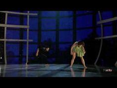 'Fear' feat. Caitlyn & Legacy #SYTYCD