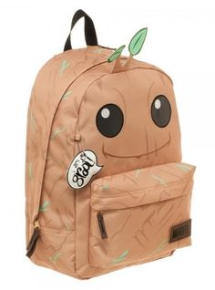 Groot Wants To Be Your New Backpack Buddy