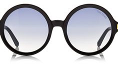 "Tom Ford ""Juliet"" Sunglasses via @zieben #ZiebenMare #TomFord #sunglasses #glam #Styleshack"