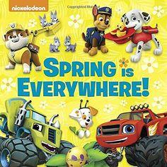 Spring Is Everywhere! (Nickelodeon) (Pictureback Favorite... https://www.amazon.com/dp/1524700673/ref=cm_sw_r_pi_dp_x_JBrLybRV9SVQW