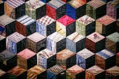 How to make a quilt...easy!!!