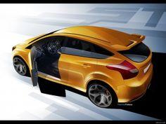 2013 Ford Focus Sedan Car info & HD Wallpapers | New Top Cars