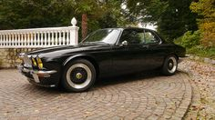 jaguar xj coupe - Google Search
