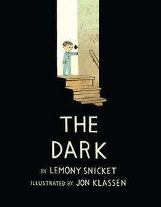 2013 Goodreads Choice Awards Nominee for Best Picture Book - The Dark by Lemony Snicket