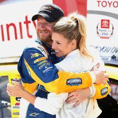 Dale Earnhardt Jr. on podcasts, wedding, return to NASCAR by Start Your Engines on SoundCloud