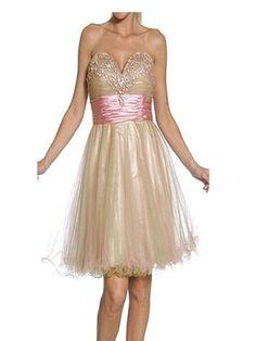 Prom 2012. Pink Cardigan.