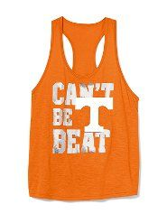 University of Tennessee - Victoria's Secret $29.50