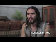 ▶ Russell Brand Will Blow Your Mind [HD] - YouTube