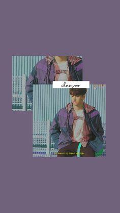 Ikon Wallpaper, Trendy Wallpaper, Tumblr Wallpaper, New Wallpaper, Wallpaper Quotes, Cute Wallpapers, Kim Jinhwan, Chanwoo Ikon, Hanbin