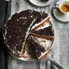 ristretto cheesecake