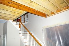 Two story foyer on pinterest foyers 2 story foyer and for 2 story foyer conversion