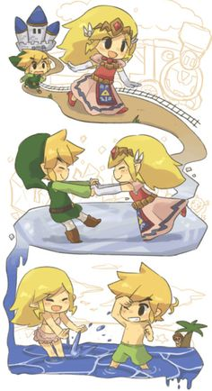 Link x zelda fanfiction legend of zelda on pinterest zelda the legend