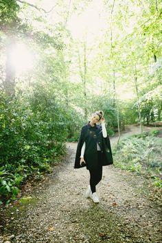 Zoella | Treehouse Adventure