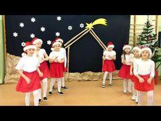 Mikołajkowy taniec - YouTube