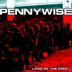 Prezzi e Sconti: #Land of the free  ad Euro 14.90 in #Epitaph #Media musica indie alternativa