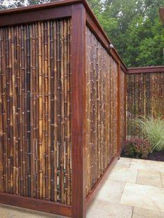 Fabulous Backyard Fence Inspiration