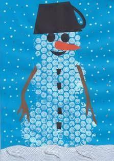 Zima Vegan Coleslaw vegan burger with coleslaw Winter Activities For Kids, Winter Crafts For Kids, Art For Kids, Winter Art, Winter Theme, Bubble Wrap Art, Op Art Lessons, Easter Arts And Crafts, Montessori Art