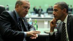 Obama Başbakan'dan Rahatsız Raporu