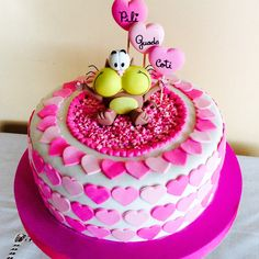 Torta de Gaturro