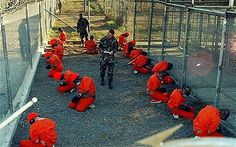 Government Report says Releasing Terrorists from Gitmo Will Lead to More Terrorism.  After reading the article, I'll add, Watch Obama release more of them, because he'll probably not even read the report and just do what he wants to do, much as someone who sees himself as a king does.