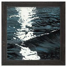 """""""Dazzle"""" - Art Print by Becky Kisabeth Gibbs in beautiful frame options and a variety of sizes."""