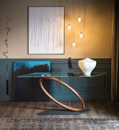 Console tables | Tables | Tour Consolle | Cattelan Italia. Check it out on Architonic