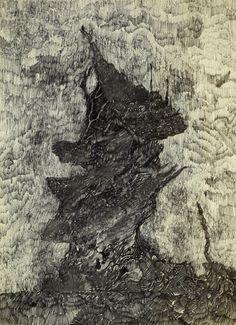 Bruce Conner, BROOKLINE, MASS, 1963, Kohn Gallery