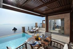 Hôtel Sea Side 5* Agia Pelagia, promo Voyage pas cher Crète Lastminute au Sea Side Resort & Spa prix promo séjour Lastminute à partir 599,00...