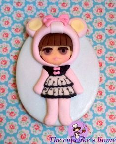 Blythes cookies