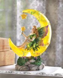 Moonlight Fairy Lamp