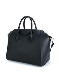 b41470af7 Givenchy Средняя сумка-тоут 'Antigona' - Farfetch. Bolsas E MalasÍcones De  Estilo