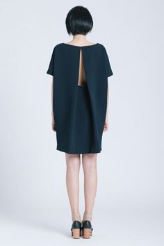 30 Fall Dresses For Every Occasion  #refinery29  http://www.refinery29.com/fall-dresses#slide-25  Wedding
