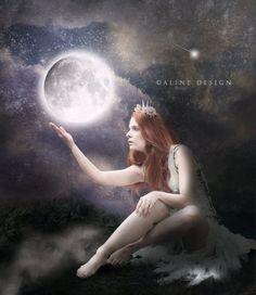Luna by AlineDesignBrasil.deviantart.com on @DeviantArt