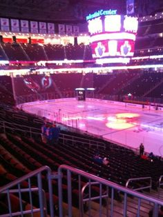 New York Rangers vs. Devils. May 19, 2012. The Prudential Center. Newark, NJ. Eastern Conference Finals Game 3.